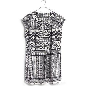 Madewell Belize Swim Cover Up Tunic Size XS